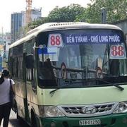 TP HCM ra mắt ứng dụng tích hợp xe buýt và các dịch vụ Grab