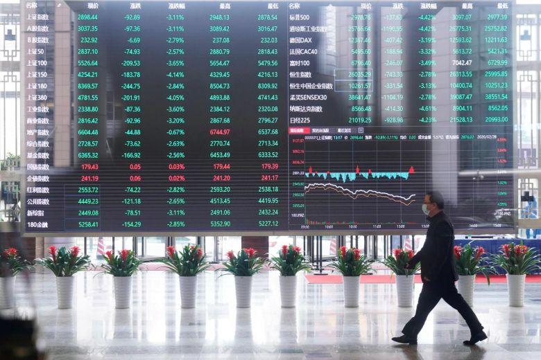 Thị trường chứng khoán tăng 'nóng', Trung Quốc gấp rút tìm cách hạ nhiệt