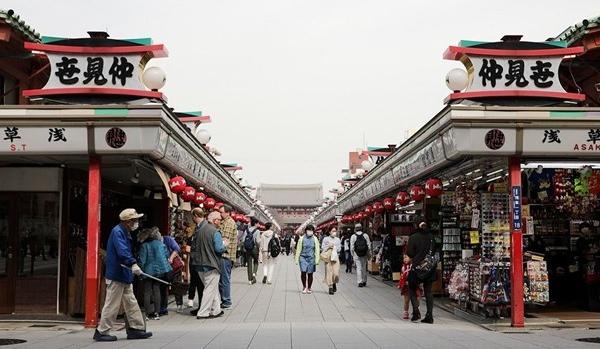 Kinh tế Nhật Bản sẽ giảm với tốc độ nhanh nhất trong nhiều thập kỷ