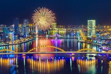 Đà Nẵng nỗ lực phát triển kinh tế đêm bứt phá du lịch sau dịch Covid-19
