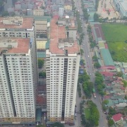 BĐS tuần qua: 200 hộ dân Hà Nội kiện Sở TN&MT, lập thiết kế đô thị tuyến đường Huỳnh Thúc Kháng - Voi Phục