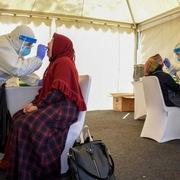 Hơn 12,8 triệu người nhiễm nCoV toàn cầu