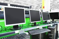 Doanh số máy tính cá nhân gia tăng trong giai đoạn dịch Covid-19