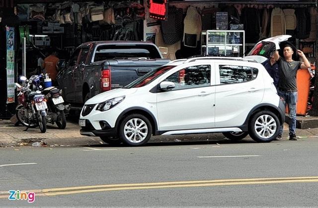 TP HCM mở rộng các tuyến đường thu phí đỗ ôtô