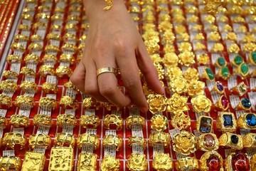 Giá vàng có thể lập lại kỷ lục cũ 1.900 USD/ounce vào tuần tới?