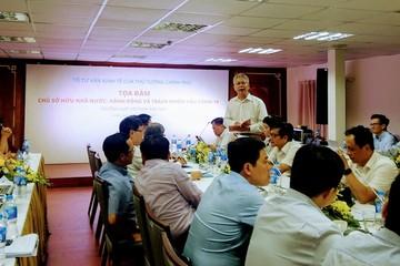 CEO Vietnam Airlines: Quốc gia nào cũng chọn 1 - 2 hãng để giải cứu