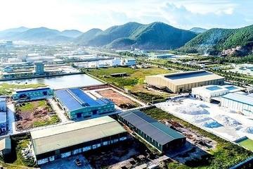Kinh Bắc muốn đầu tư khu công nghiệp, đô thị ở Nghệ An