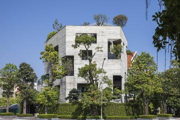 4 nhà Việt được vinh danh trong top 50 nhà của năm