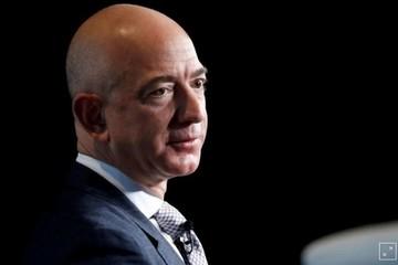 Amazon, Apple và Microsoft lao nhanh trong cuộc đua 2.000 tỷ USD