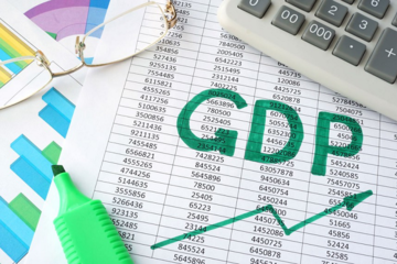 CIEM dự báo GDP 2020 tăng trưởng 2,1-2,6%