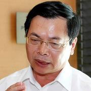 Đề nghị truy tố cựu Bộ trưởng Vũ Huy Hoàng
