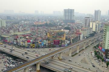 Vinaconex muốn xây 6 tòa chung cư tại khu tập thể cũ Thanh Xuân Nam, Hà Nội
