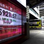 Nhà đầu tư phớt lờ số ca nhiễm Covid-19 tăng, chứng khoán châu Á đi lên