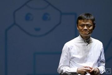 Jack Ma bán 9,6 tỷ USD cổ phiếu Alibaba