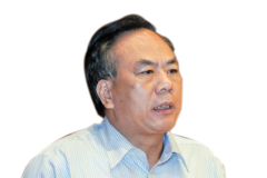 Ông Bùi Đức Thụ: 'Ổn định tiền tệ mới thu hút được đầu tư'