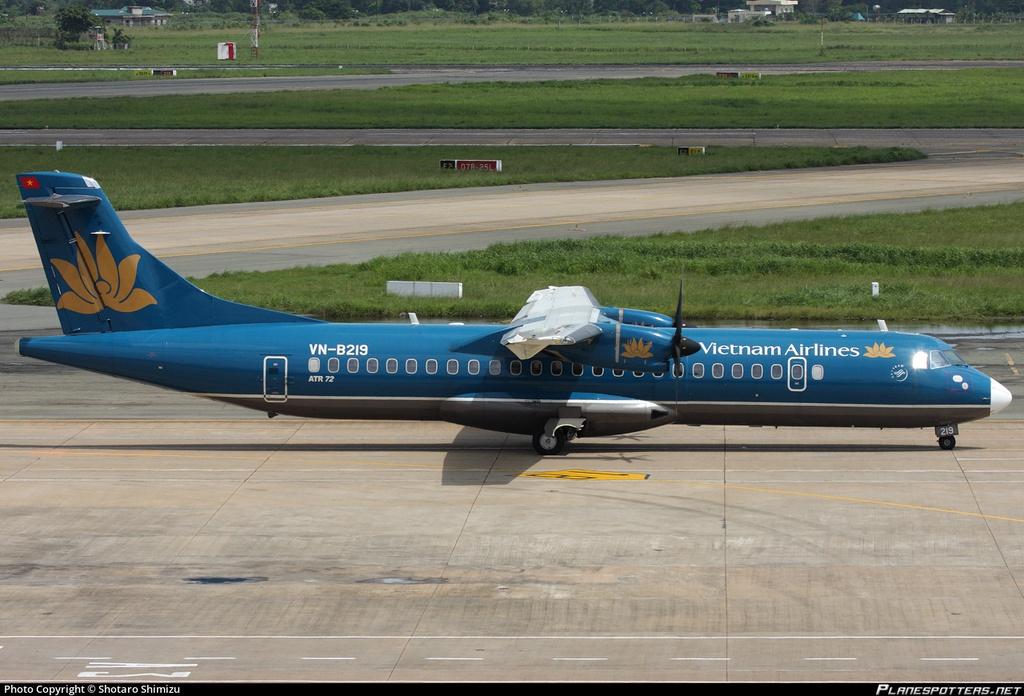 Vietnam Airlines mở 22 đường bay nội địa từ sau Covid-19