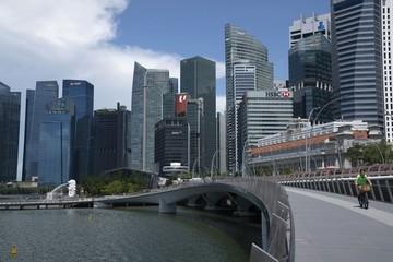 GDP quý II giảm 41,2%, Singapore rơi vào suy thoái