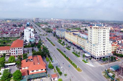 Bắc Ninh duyệt nhiệm vụ Quy hoạch chi tiết khu cảng cạn và dịch vụ logistic 94 ha