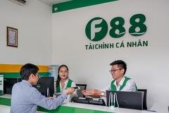 F88 hoàn tất 3 đợt phát hành trái phiếu tổng giá trị 200 tỷ đồng, lãi suất 12,5%