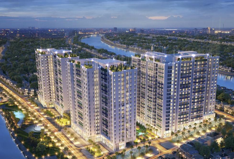 Nhóm Dragon Capital bán gần 2 triệu cổ phiếu HDG
