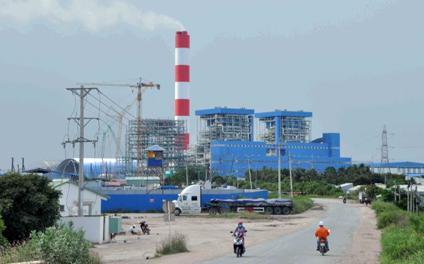 Nhiệt điện Hải Phòng báo lãi bán niên gần 746 tỷ đồng, tăng 45%
