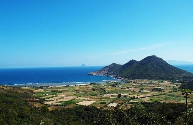 Khánh Hòa: Đồng ý xã hội hóa lập quy hoạch xây dựng Khu Kinh tế Vân Phong