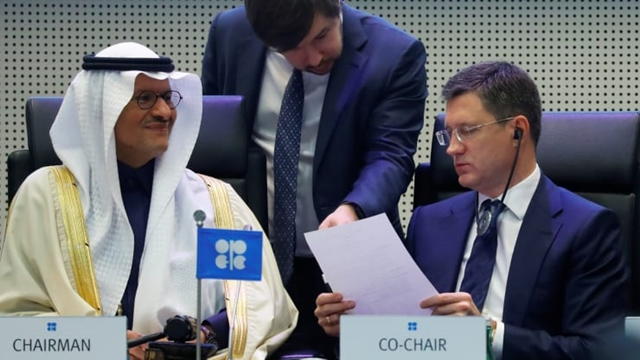 Kỳ vọng gì vào cuộc họp của OPEC+ ngày 15/7