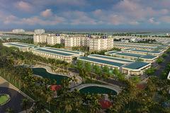 Hoàng Quân ký MOU hợp tác đầu tư dự án với quỹ của Mỹ, trị giá 200 triệu USD