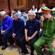 'Đại án' DongABank: Tiếp tục điều tra liên quan khoản tiền 3.139 tỷ đồng