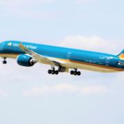 Giảm 30% thuế bảo vệ môi trường với nhiên liệu bay từ 1/8