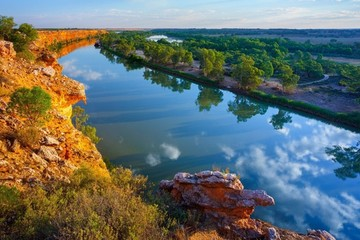 Trung Quốc đổ đầu tư vào nguồn nước ở Australia gây lo ngại