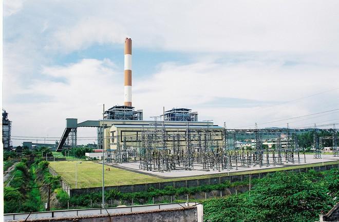 Nhiệt điện Phả Lại báo lãi 6 tháng giảm 29%