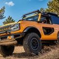 <p> Trang web đặt mua Bronco của Ford thông báo phiên bản First Edition 2021 đã bán hết sạch chỉ vài giờ sau khi ra mắt.</p>