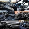 <p> Những mẫu ôtô có khoang nội thất đẹp nhất năm 2020 do Tạp chí WardsAuto bình chọn.<br /><br /> Ban giám khảo đã tổ chức nhiều cuộc hội thảo trực tuyến với các nhóm thiết kế, nhà sản xuất ôtô, để thảo luận chi tiết về nội thất của các xe được đề cử. Kết quả, WardsAuto đã chọn ra 10 mẫu ôtô có khoang nội thất đẹp nhất năm 2020, trong đó có đến 7 mẫu xe thuộc phân khúc SUV/Crossover. Dưới đây là thông tin chi tiết, giá bán 10 mẫu ôtô có khoang nội thất đẹp nhất năm 2020 do Tạp chí WardsAuto bình chọn, xếp theo thứ tự bản chữ cái:</p>