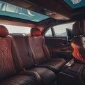 <p> <strong>Bentley Flying Spur: 283.275 USD</strong></p> <p> Sự kết hợp những vật liệu như gỗ, kim loại, da cao cấp tạo nên khoang nội thất sang trọng, tiện nghi và đầy tinh tế trên Bentley Flying Spur. Mỗi chi tiết nội thất Flying Spur được chế tác thủ công cho thấy sự tỉ mĩ, tinh tế kết hợp cùng hàng loạt công nghệ tính năng hiện đại của hãng xe siêu sang đến từ Anh quốc. Bentley trang bị cho Flying Spur màn hình giải trí cảm ứng 12,3 inch, hai màn hình giải trí 15 inch cho hàng ghế thứ hai, hệ thống âm thanh cao cấp, của sổ trời toàn cảnh.</p>