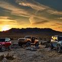 <p> Bronco First Edition từng là mẫu xe được săn lùng trên thị trường xe cũ.</p>