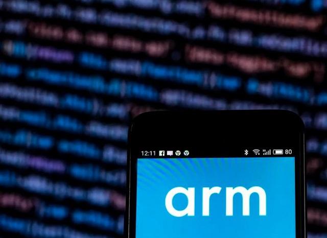 SoftBank cân nhắc bán lại hoặc IPO công ty thiết kế chip ARM