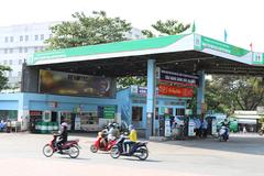 Petrolimex thoái 10,7% vốn BMF, giá khởi điểm 28.600 đồng/cp