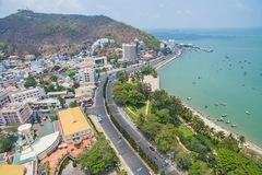 Bà Rịa - Vũng Tàu chấp thuận chủ trương đầu tư 2 dự án biệt thự và nhà ở thương mại
