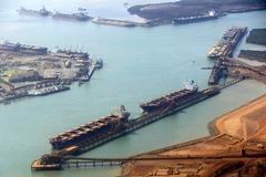 Giá quặng sắt bùng nổ, biên lợi nhuận gộp của công ty khai khoáng lớn đạt 700%