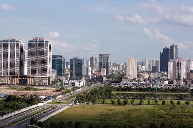Lệch pha cung - cầu nhà ở tại Hà Nội