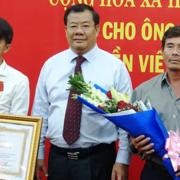 UBND Quảng Ngãi có người phụ trách điều hành thay ông Trần Ngọc Căng
