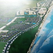 Onsen Fuji muốn làm dự án khu du lịch biển Wyndham Costa Hà Tĩnh, quy mô 66 ha