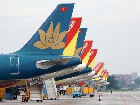 Xem xét mở lại 6 đường bay quốc tế: Khó nhất là thu hút nguồn khách