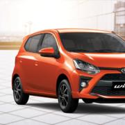 Toyota Wigo mới ra mắt thị trường Việt, giá từ 352 triệu đồng