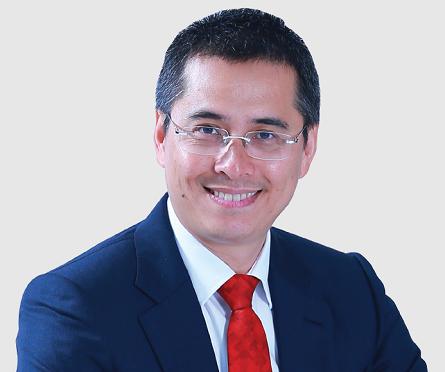 Techcombank miễn nhiệm một phó tổng giám đốc