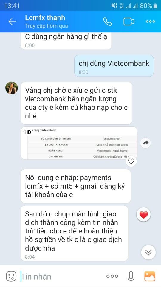 Ma trận gọi vốn đa cấp thời 4.0: Đường đi tiền Việt ra nước ngoài - Ảnh 1.