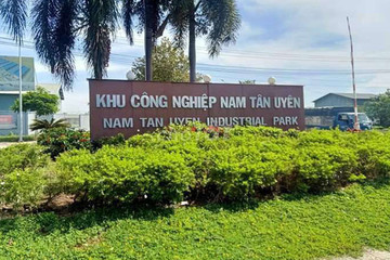 Nam Tân Uyên báo lãi quý II giảm 8%