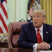 Nhà Trắng: Trump không loại trừ khả năng trừng phạt quan chức Trung Quốc cấp cao