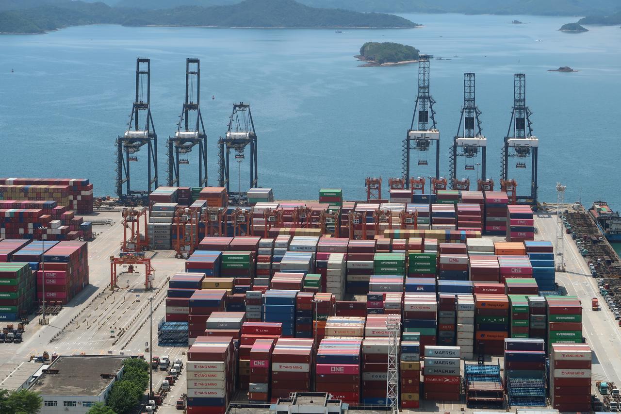 Trung Quốc tăng trưởng vượt kỳ vọng trong quý II